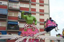 wo spielt hulk