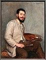 Fernande de Mertens - Portrait of Pierre Jean.jpg