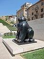 "Fernando Botero ""Gatto"" 1999 - panoramio.jpg"