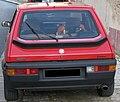 Fiat Ritmo - Parte posteriore.jpg