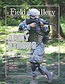Field Artillery magazine cover Jan-Feb 2007.jpg