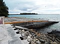 Figure 47- Seaplane Ramp (Property No. S2115), Midway Atoll, Sand Island (April 14, 2015) (25494239183).jpg
