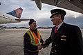 Final 747 Flight and Nuptials (24613934327).jpg