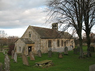 Finghall Village and civil parish in North Yorkshire, England