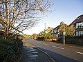Fir Tree Walk, Enfield - geograph.org.uk - 1084931.jpg