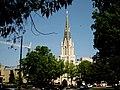 First Baptist Church (N. Salisbury St.) Raleigh, North Carolina - panoramio.jpg