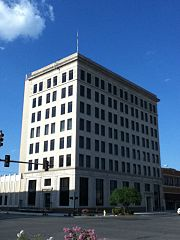 First National Bank Enid