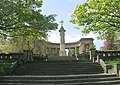 First World War Memorial - Greenhead Park - Trinity Street - geograph.org.uk - 800881.jpg