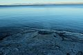 Fishing Cone. Yellowstone Lake. 02.JPG