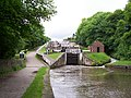 Five Rise Locks, Bingley - geograph.org.uk - 471320.jpg
