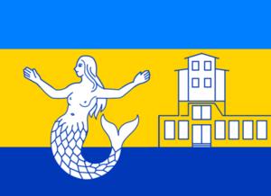 Akhzivland - Image: Flag of Akhzivland