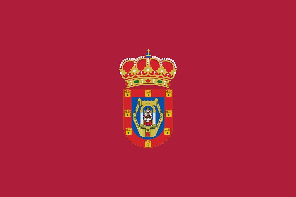 Flag of Ciudad Real.jpg