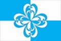 Flag of Klyuchinsky (Krasnoyarsk krai).png