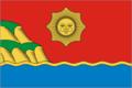 Flag of Svetloyarskoe (Volgograd oblast).png