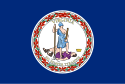 Flag of Virginia