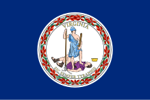 Flag of Virginia.svg