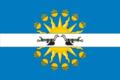 Flag of Zarechenskoe (Sverdlovsk oblast).png