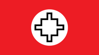 Ethnocacerism Political party in Peru