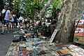 Flea market in Tbilisi, June, 2018.jpg