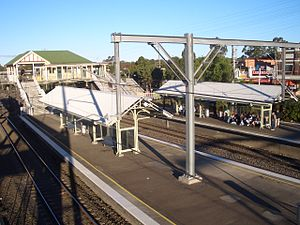 Flemington Railway Station 3.JPG