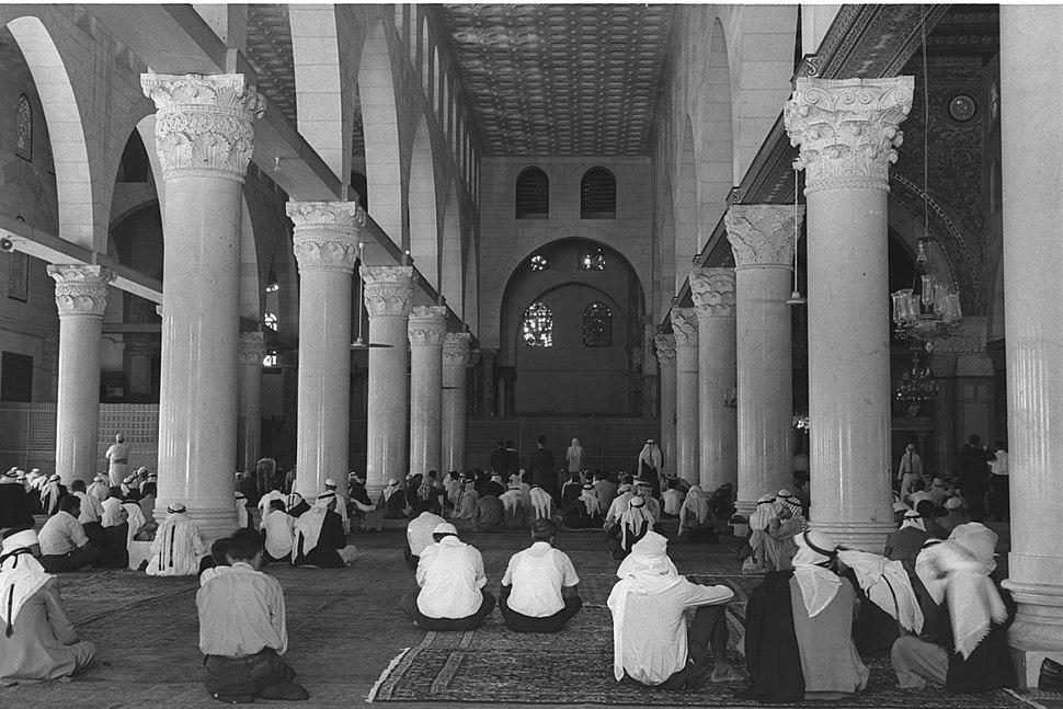 Flickr - Government Press Office (GPO) - Al Aqsa Mosque