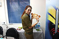 Flickr - Israel Defense Forces - IDF Logistics Branch Celebrates Purim (6).jpg