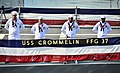 Flickr - Official U.S. Navy Imagery - USS Crommelin is decomissioned..jpg