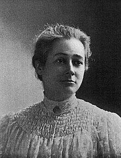 Florence Augusta Merriam Bailey American ornithologist