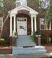 Florence Crittenton Home entrance.jpg