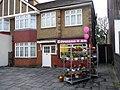 Flower Shop, Bramley Road, London N14 - geograph.org.uk - 1778372.jpg