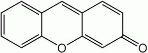 Fluorone - Image: Fluorone