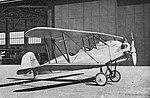 Focke-Wulf S 24 Kiebitz s motorem Walter NZ-60.jpg