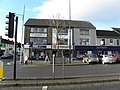 Fone Box - The Corner Cake Shop, Cookstown - geograph.org.uk - 1624055.jpg