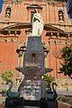 Font de la Plaça de Sant Vicent Ferrer, València 06.jpg