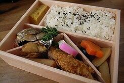 makunouchi bento