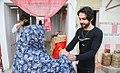 Food donation, Ramadan 1439 AH, Qom - 17 May 2018 10.jpg