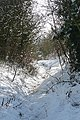 Footpath to Churn Hill - geograph.org.uk - 1155396.jpg