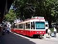 Forchbahn Be 4-4 Stadelhofen.jpg