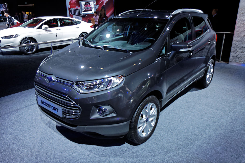 file ford ecosport mondial de l 39 automobile de paris 2012 wikimedia commons. Black Bedroom Furniture Sets. Home Design Ideas