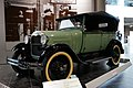 Ford Model A (Toyota Automobile Museum).jpg