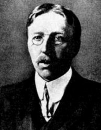 Ford Madox Ford - Image: Fordmadoxford
