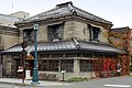 Former Takasaburo Natori Store Otaru Hokkaido Japan03bs.jpg