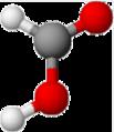 Formic acid balls ans sticks model.png