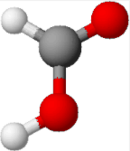 Formic acid balls ans sticks model.png