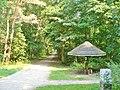 Forst Grunewald - Rastplatz (Grunewald Forest - Picnic Site) - geo.hlipp.de - 41347.jpg