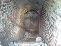 Fort 50a Lasówka korytarz.jpg