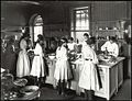 Fort Street Public School - (cookery class) (16939429292).jpg