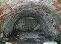 Fort de Planoise - abris caverne - chambre centrale.JPG