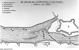 Siege of Magdeburg (1806)