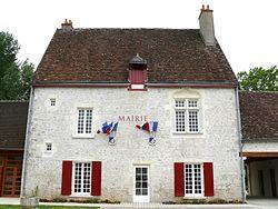 Fougères-sur-Bièvre - Mairie.JPG
